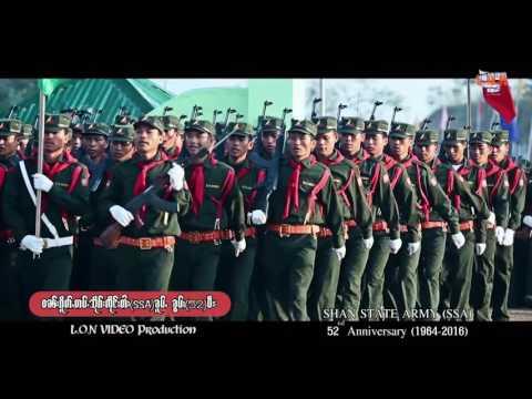 52nd Shan State Anniversary(1964 - 2016)