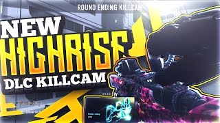 NEW HIGHRISE! Advanced Warfare Supremacy Trickshot - FaZe Linkzy (COD: Advanced Warfare DLC Killcam)