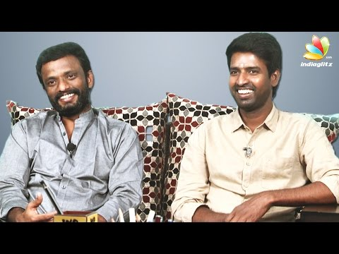 Nayanthara & Simbu Had Fun Even With My Doubtfull Scenes : Pandiraj And Soori Interview