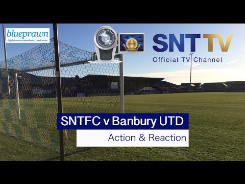 SNTTV   Banbury Action & Reaction