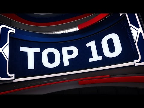 Top 10 NBA Plays of the Night: March 31, 2017