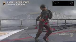 Call of Duty World at war ll - Juego de armas 360
