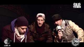 DJ Shocca, Mistaman e Frank Siciliano intervista per ILRAP.TV | www.lacasadelrap.com |