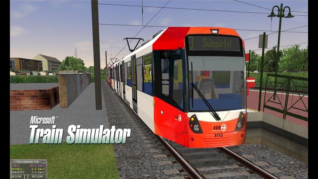 Kvb Linie 6