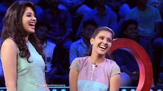 Minute To Win It I You can fulfill your dreams in a minute I Mazhavil Manorama