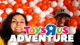 Toys R Us Adventure In Chicago