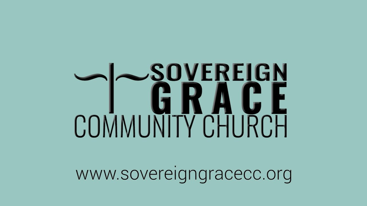 Rejection and Moving Forward - Sovereign Grace