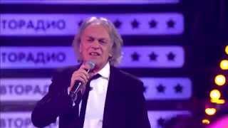 """Riccardo Fogli - """"Stori di tutti i giorni"""" (Дискотека 80-х, СК """"Олимпийский"""", 29.11.2014)"""