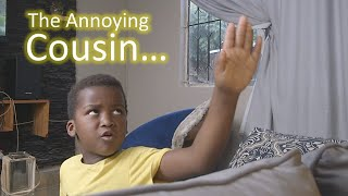 Download MDM Sketch Comedy - Luh and Uncle - The annoying Cousin (MDM Sketch Comedy)