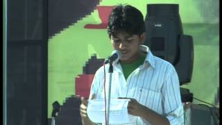 TRIVIDHA- A TECHNO-CULTURAL FEST AT HCST (PART-39)