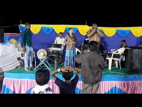 Live Garba || Krishna Nayak || Bharatsinh Rajput