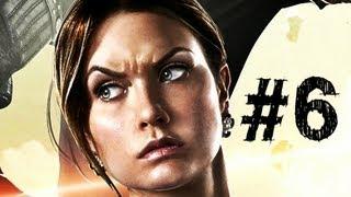 Saints Row 4 Gameplay Walkthrough Part 6 - Zin Ship