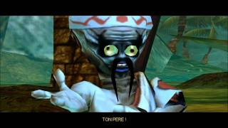 Giants: Citizen Kabuto cutscenes: Best-Of