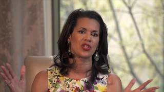 Fredricka Whitfield for Women Making a Mark - Atlanta Commercial Videographer