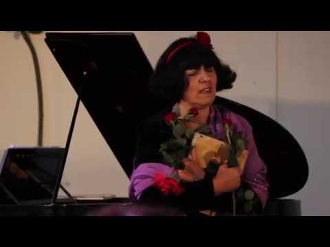 La vie en Rose - Piaf: Love Conquers All at Norwich