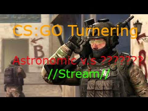cs go turnering