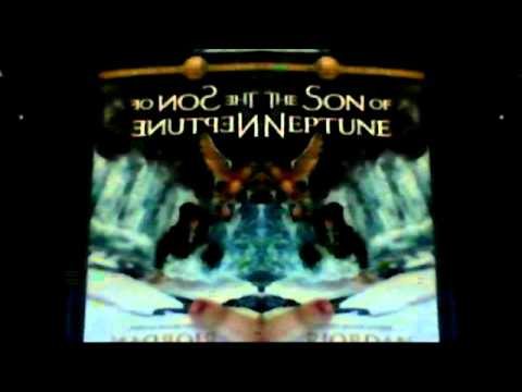 The Son of Neptune Audio book part 1