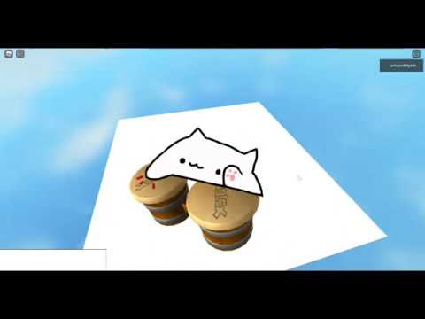 Cat Drumming To Quacky Louie Adventures Intro And Outro