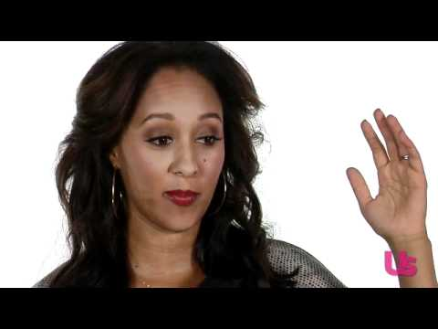 Tamera Mowry: I Love Being an Aunt, But I'm Not Ready for Ki