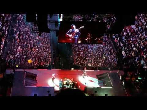 U2- American  soul, Montreal 05.06.2018