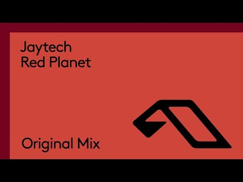 Jaytech - Red Planet