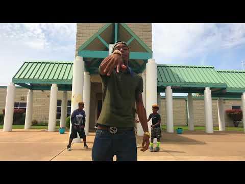 Tay K & Blocboy Jb - Hard(Dance Video)
