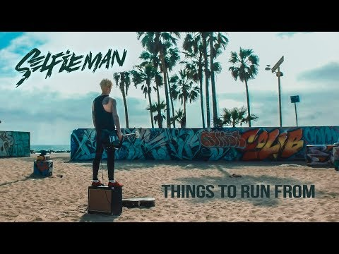 Клип Selfieman - Things to Run From