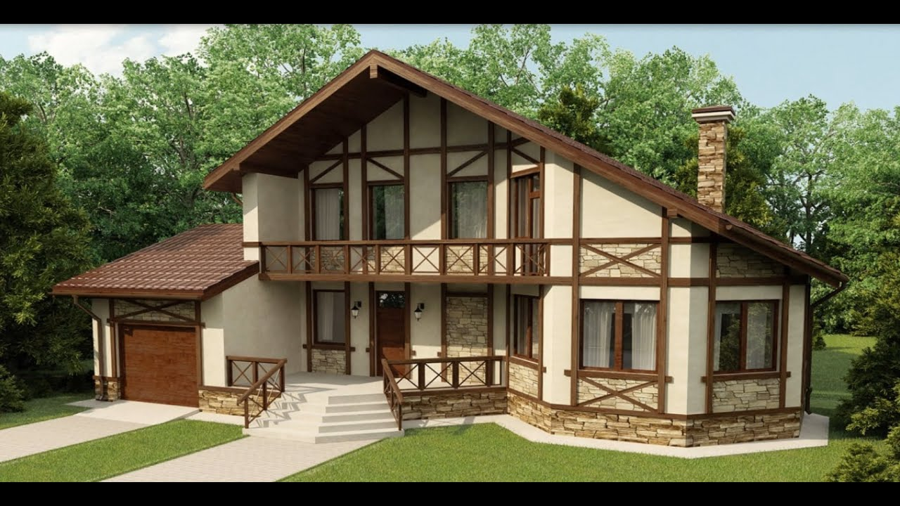 Buy a house in Strezai inexpensive 3hetazhny