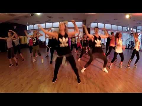 Hoy se bebe – Pitbull ft.Farruko Zumba Choreography Dominika Koryńska