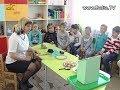 Заняття в старшій групі ДНЗ №7