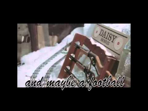 Major/Minor - A Christmas Story (Official Music Video)