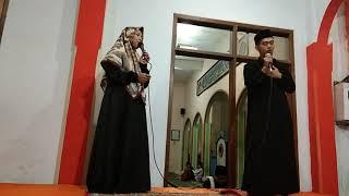 Gambar cover Ghar Hira bersama Nadia Nur Fatimah dan Syahrulizan