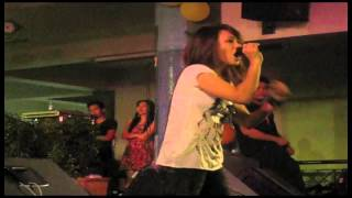 Band Night: GraceNote- When I Dream About You