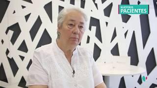Testimonio de paciente del Dr. Marqués - Cirugía endoscópica de columna