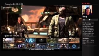 Watschentanz im Multiplayer - Mortal Kombat X Online