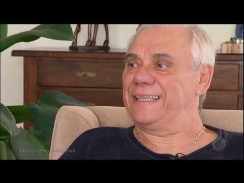 Jornalista Raul Dias Filho relembra última entrevista com Marcelo Rezende