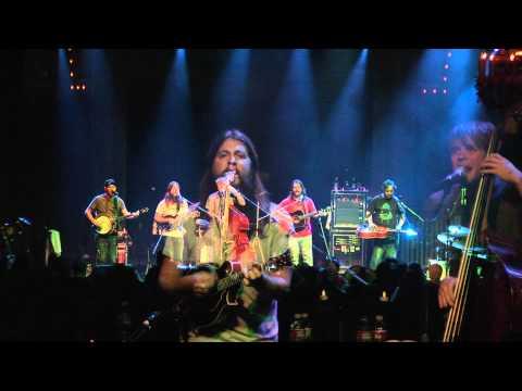01 Greensky Bluegrass 2011-11-18 Just To Lie