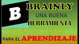 EL USO DE BRAINLY COMO HERRAMIENTA ACADÉMICA- FÁCIL Y SENCILLO screenshot 3
