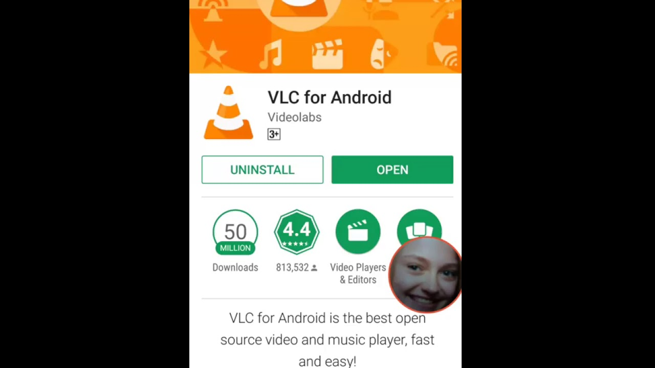 Free APK Vlc for android for Samsung, LG, Sony, HTC, Lenovo, Moto, Lumia,  Micromax - Install Now