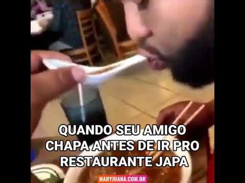 Chapado no japa