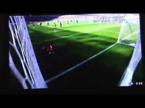 Holland Netherlands goal vs Australia soccer football
