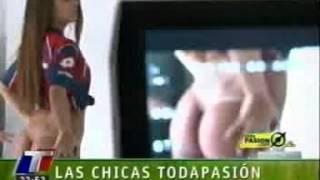 Video LAS CHICAS DE TODA PASION. download MP3, 3GP, MP4, WEBM, AVI, FLV Agustus 2018
