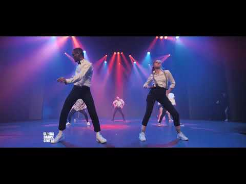 (Justin Bieber / I don't care) Adults - Shaker- ELEVATE 2019 - GDC Amsterdam