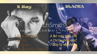 Full Battle Bray vs Blacka 2018