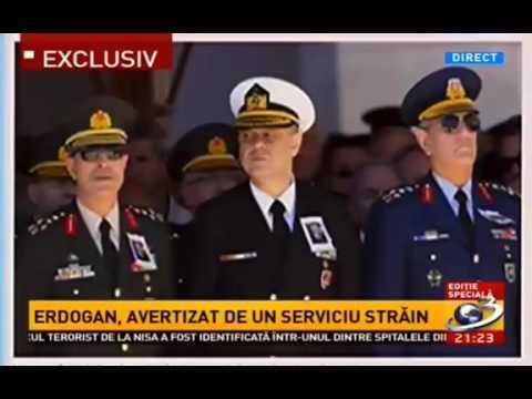 Mircea Badea si Mihai Gadea - Incepem cu razbunarea Rusie fata de Erdogan