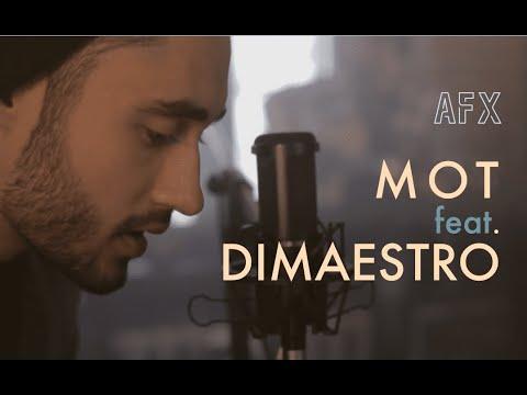 Mot feat. Dimaestro - Талисман (Акустический эффект #6)