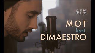 Мот – Талисман (prod. by Dimaestro)