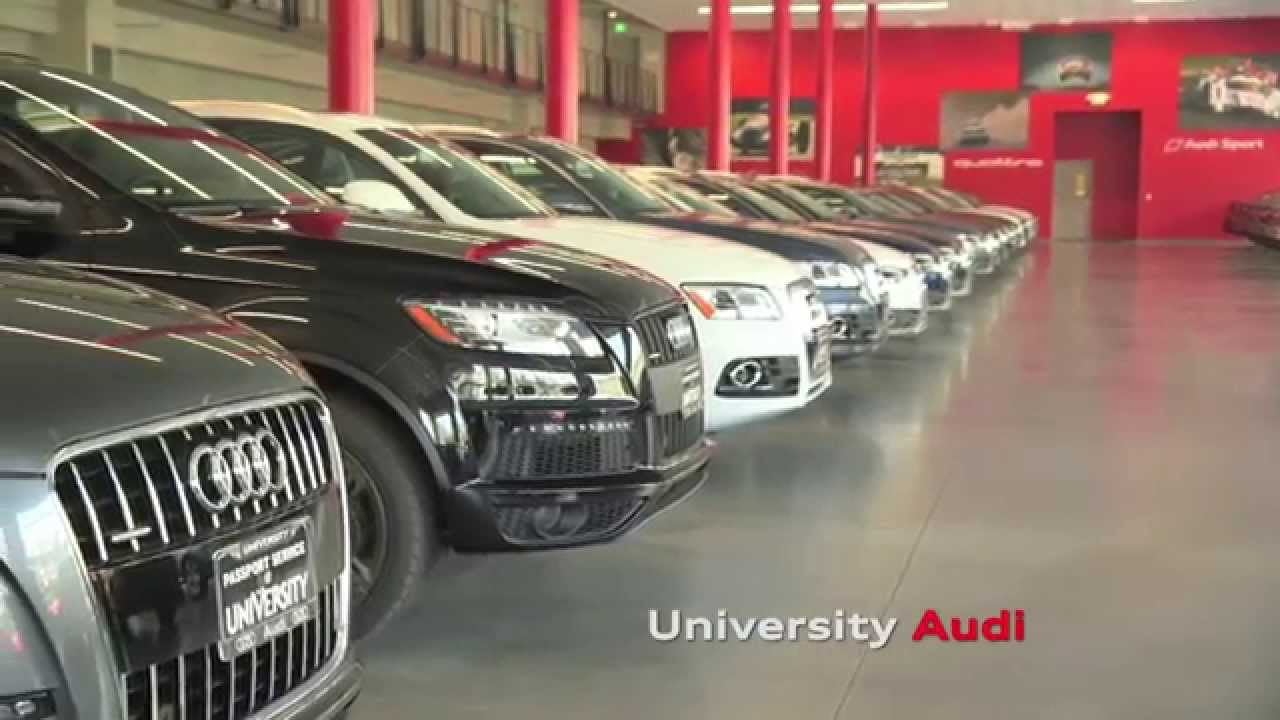 Audi Seattle Car Commercials Seattle Video Production YouTube - Audi seattle