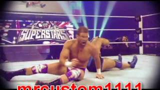 WWE Zack Ryder And Scotty 2 Hotty Theme Song Mash Up (Turn The Radio Up).avi