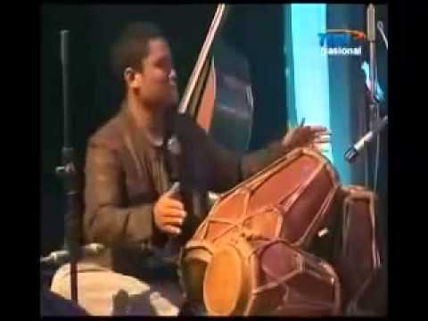 Bayangkanlah PADI Band cover by AKORDEON Band